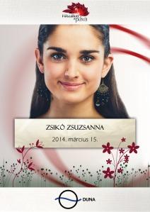 Zsuzsanna-Zsikó