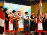 Festival Internazionale del Folklore di Cunardo 2015 - I Tencitt