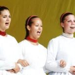 """Festival Internazionale del Folklore di Cunardo 2015 - """"Béri Balogh Ádám"""" di Körmend (UNGHERIA)"""